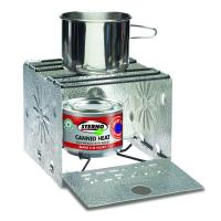 Sterno CandleLamp Folding Camp Stove-70145 - The Home Depot