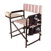 Picnic Time Moka Collection Sports Portable Folding Patio ...