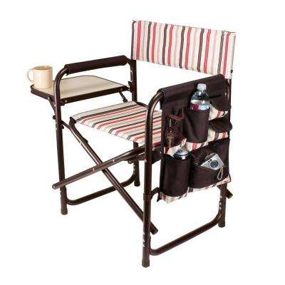 home depot camping chairs beige accent chair multi colored furniture the moka collection sports portable folding patio