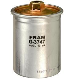 primary fuel filter vw rabbit [ 1000 x 1000 Pixel ]