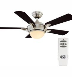 hampton bay midili 44 in led gilded espresso ceiling fan with light bay vent fan i have 123 wire from switch the home depot community [ 1000 x 1000 Pixel ]