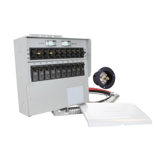 small resolution of reliance controls 30 amp 10 circuit manual transfer switch