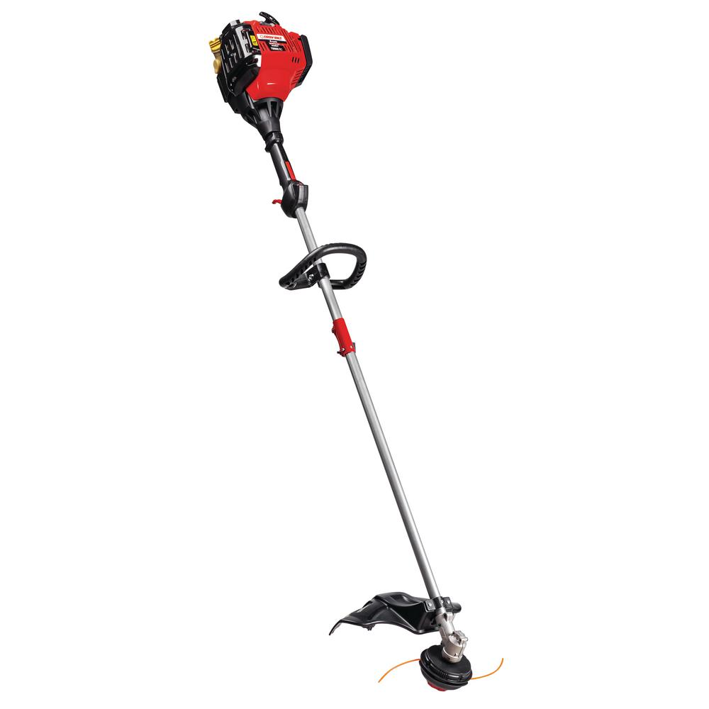 Straight Shaft Trimmer Gas Weed Eater Professional 30 CC