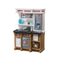 Step2 Lifestyle Custom Kitchen Playset-856900 - The Home Depot