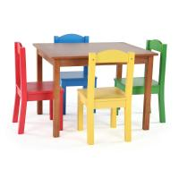 Kids Table And Chair Set & Kids Table And Chairs Sets