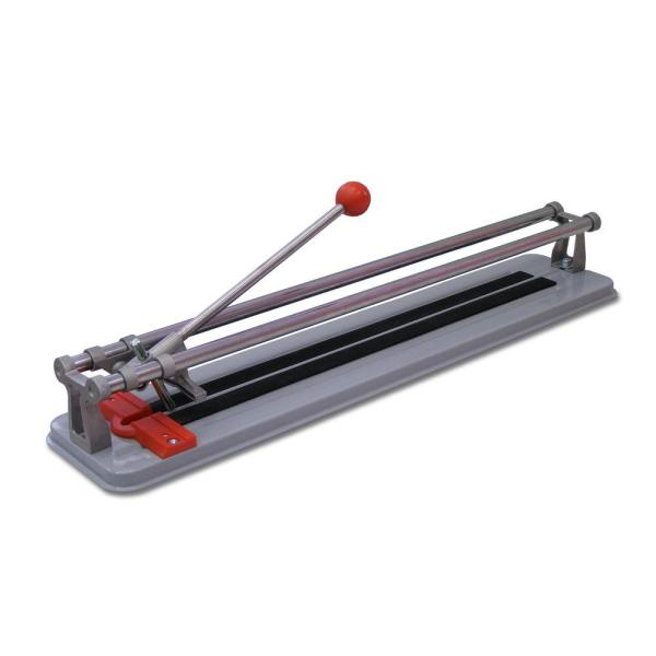 Rubi Practic-40 17 In. Manual Tile Cutter-25957 - Home