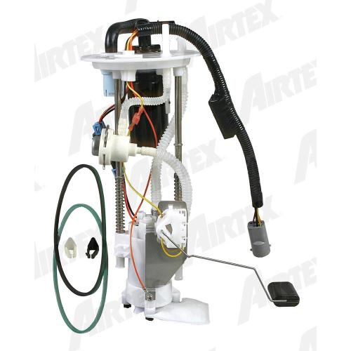 small resolution of fuel pump module assembly
