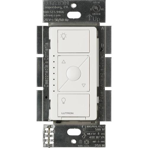 small resolution of lutron caseta wireless smart lighting dimmer switch for elv bulbs white