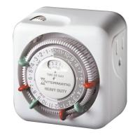 Intermatic 15 Amp Plug-In Heavy Duty Lamp and Appliance ...