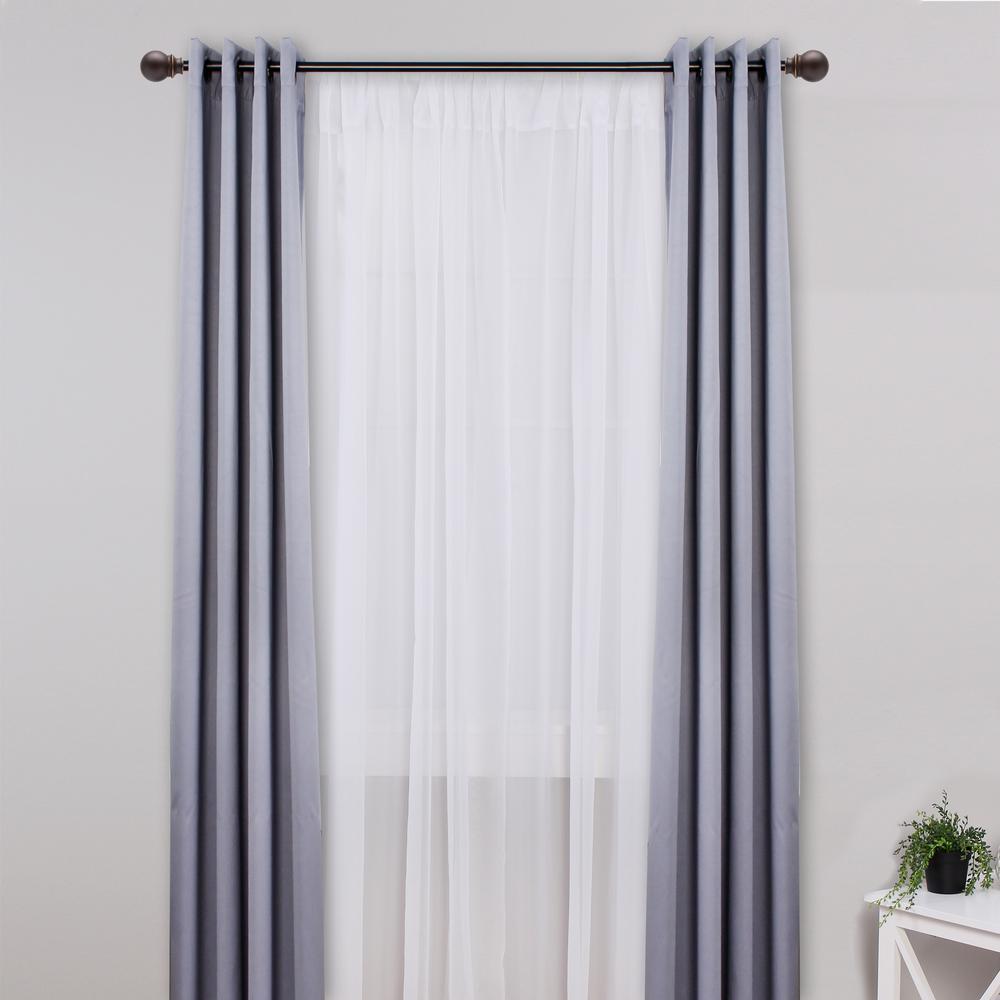 double window rod cheaper than retail