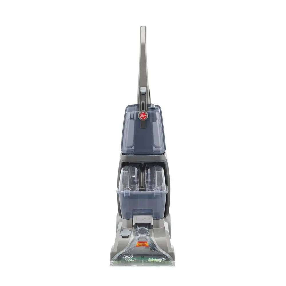 hight resolution of hoover professional series turbo scrub upright carpet cleaner