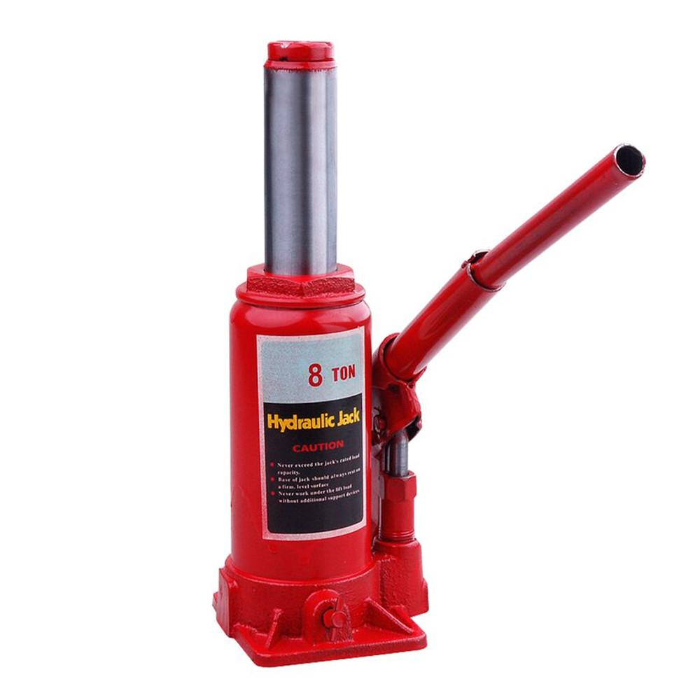 SPEEDWAY 8 Ton Hydraulic Jack 52146 The Home Depot