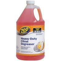 ZEP 128 oz. Heavy-Duty Citrus Degreaser-ZUCIT128 - The ...