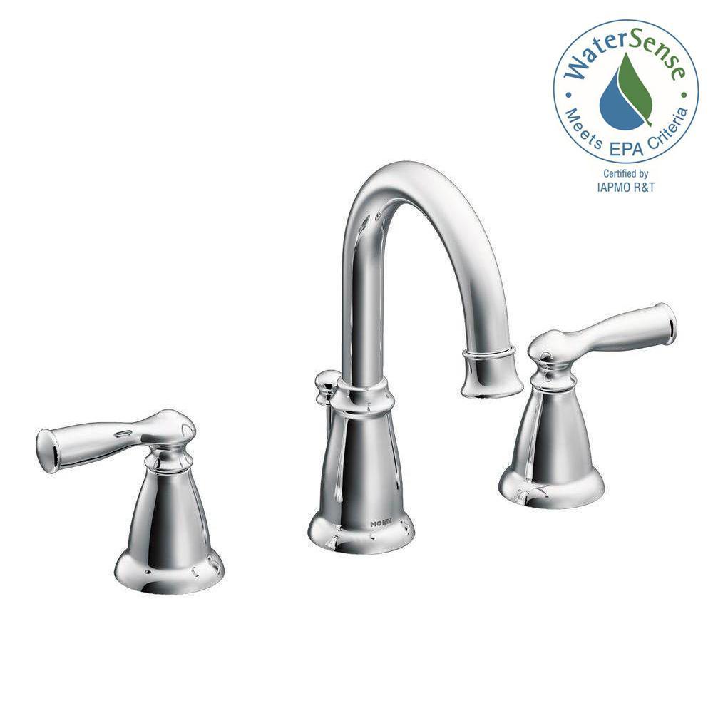 Moen Banbury Bathroom Faucet