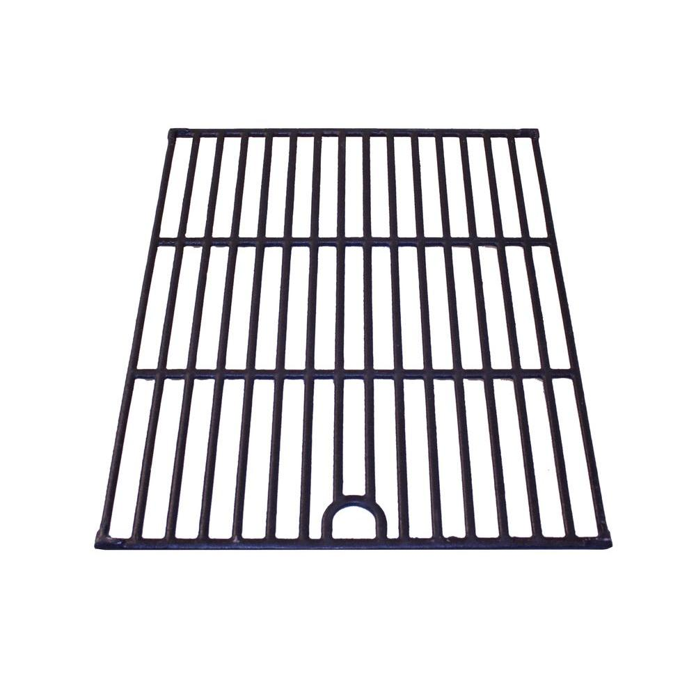 Nexgrill 13 in. x 17 in. Cast Iron Cooking Grate