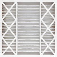Flanders PrecisionAire 16 in. x 25 in. x 5 in. Pleated ...