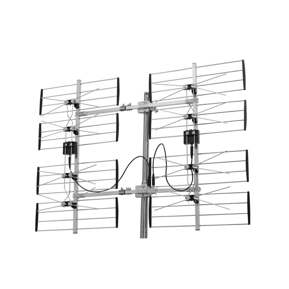 medium resolution of digiwave 8 bay ultra clear digital outdoor tv antenna 8 bay antenna wiring diagram