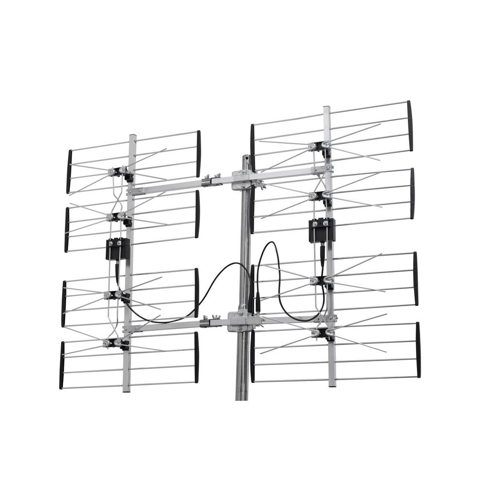 hight resolution of digiwave 8 bay ultra clear digital outdoor tv antenna 8 bay antenna wiring diagram