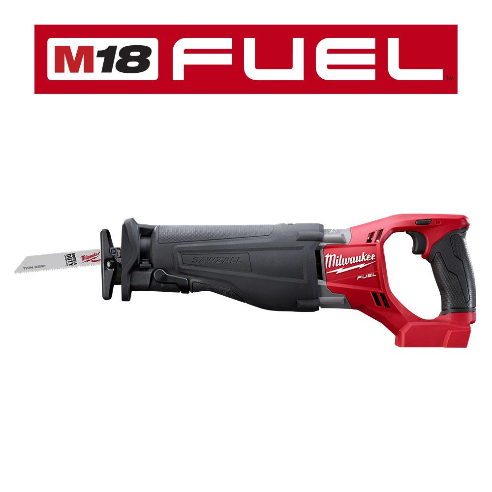medium resolution of milwaukee m18 fuel 18 volt lithium ion brushless cordless sawzall reciprocating saw tool