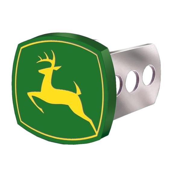 John Deere Color Hitch Cover-002232r01 - Home Depot