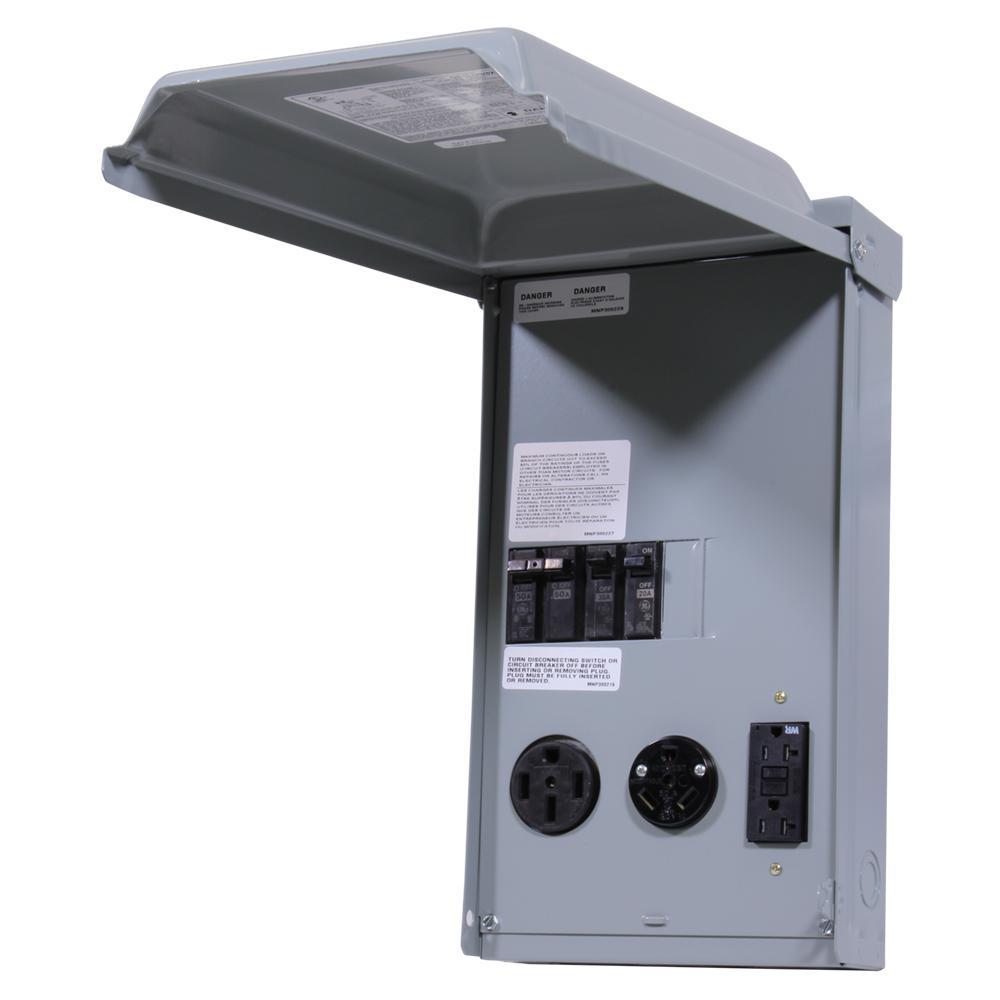 50 Amp Volt Meter Diagram