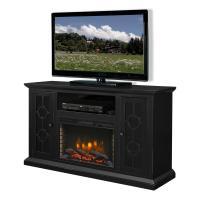Muskoka Elliott Electric Fireplace Media Console ...