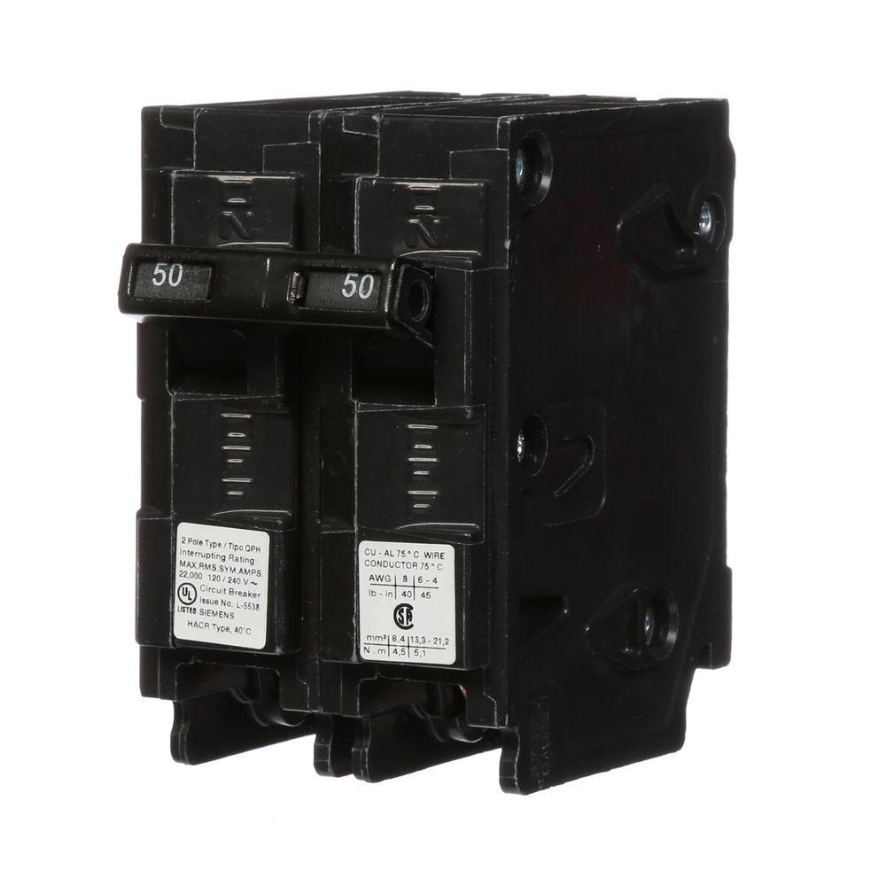 For Circuit Breaker What Does It Mean By Af At