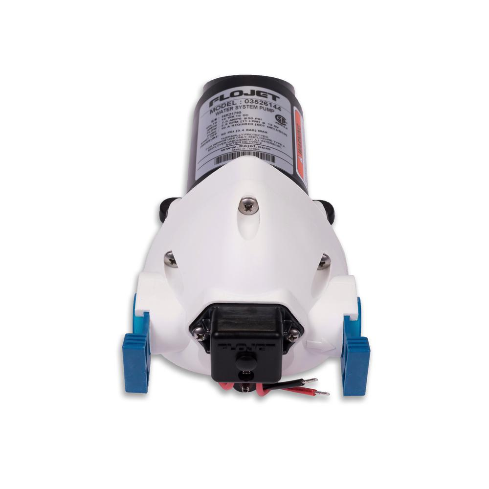 hight resolution of flojet 12v 2 9 gpm 50 psi water pump