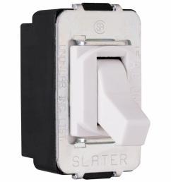legrand pass seymour despard 15 amp 3 way toggle switch white [ 1000 x 1000 Pixel ]