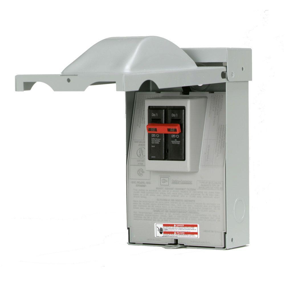 medium resolution of eaton 60 amp double pole ac type nema 3r disconnect molded case switch