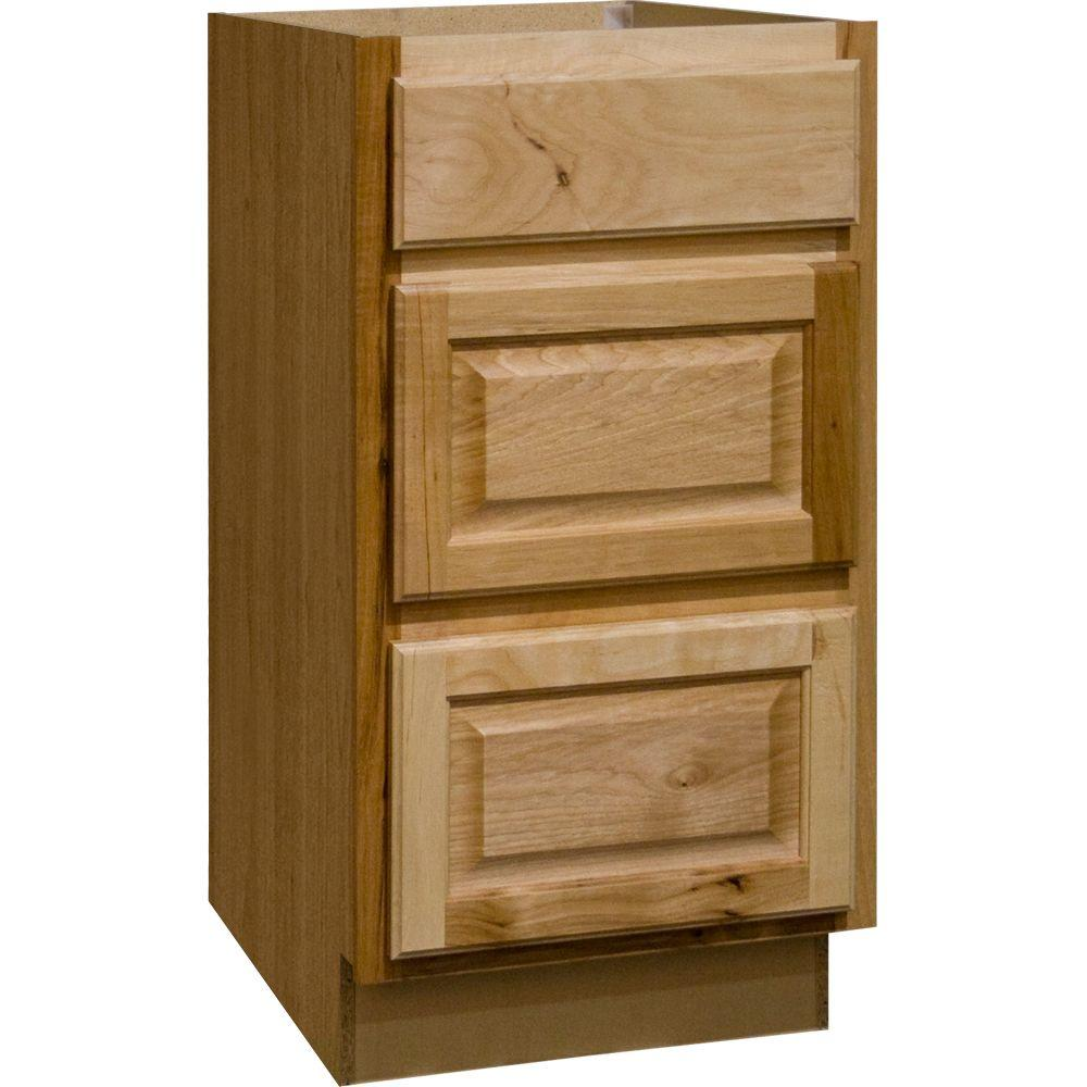 Hampton Bay Hampton Assembled 18x345x24 in Drawer Base