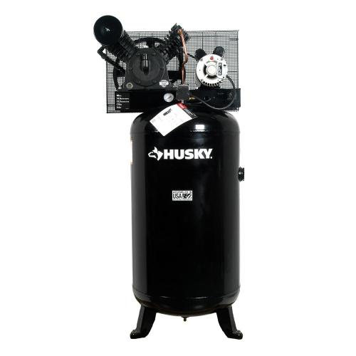 small resolution of husky 80 gal 5 hp 2 stage air compressor hs5181 the home depot5 hp 2 stage