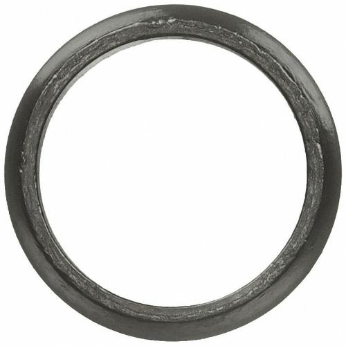 small resolution of exhaust pipe flange gasket front