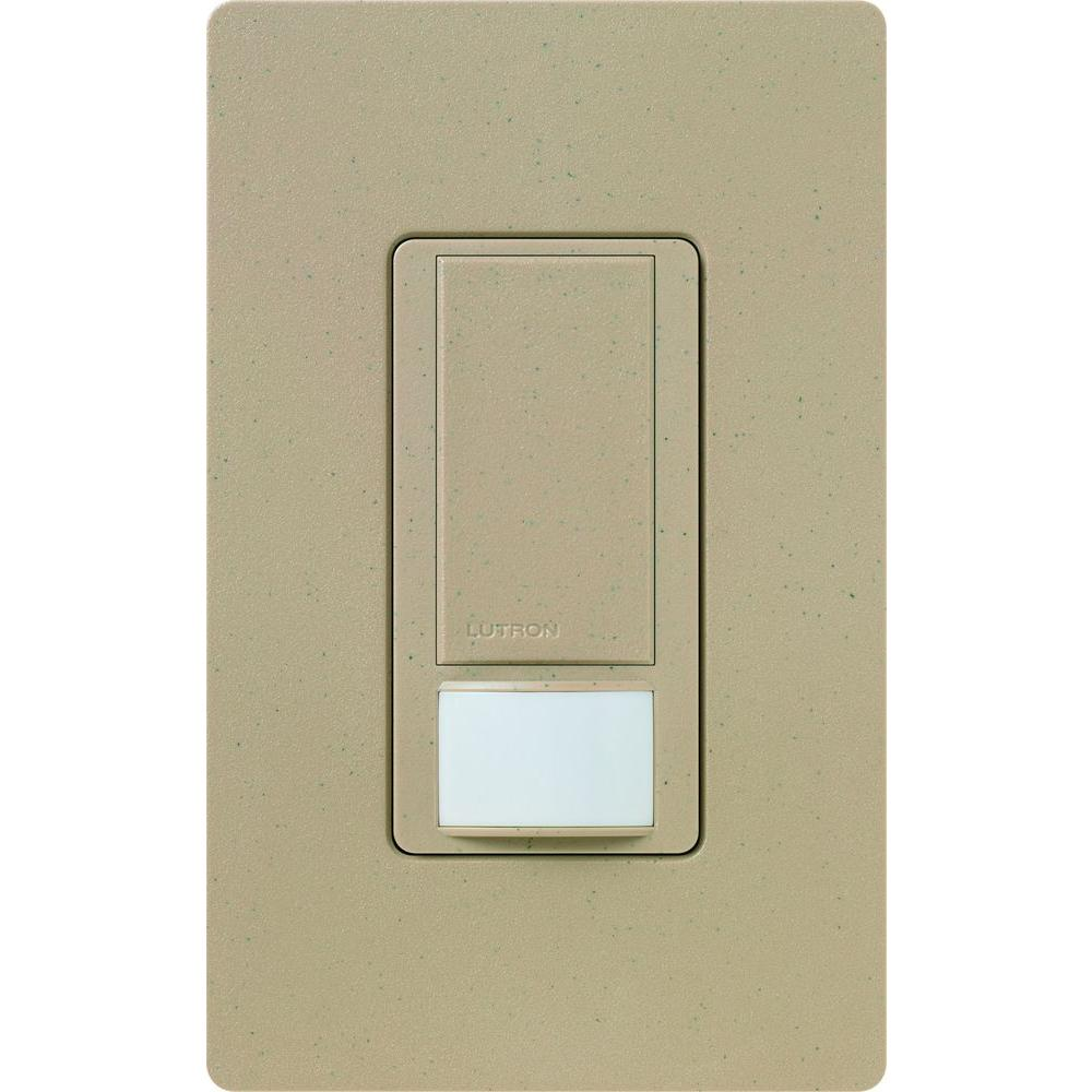 hight resolution of lutron maestro dual voltage motion sensor switch 6 amp single pole