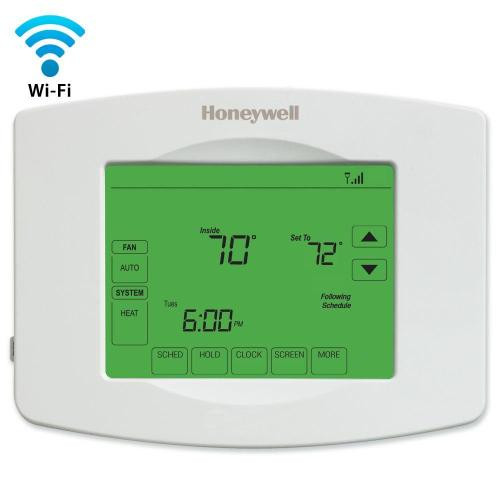 small resolution of honeywell wi fi thermostat wiring diagram