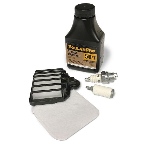 small resolution of poulan pro chainsaw tune up kit