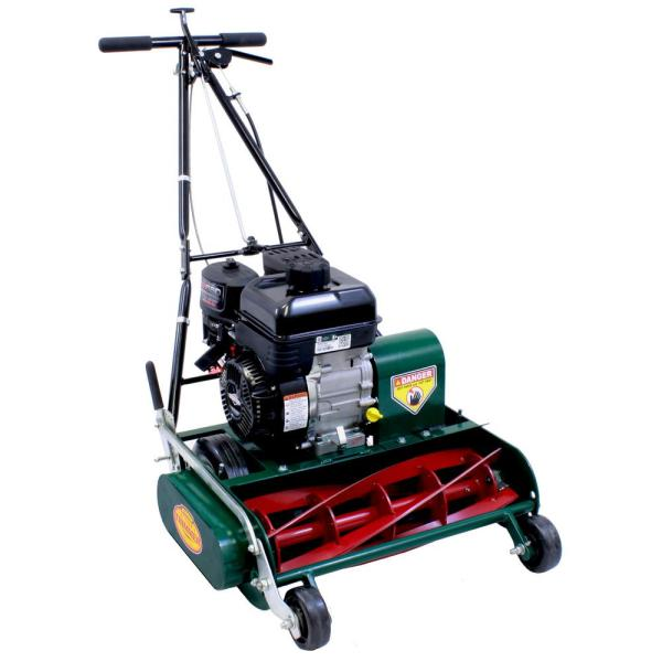 Toro Timemaster 30 In. Briggs And Stratton Personal Pace