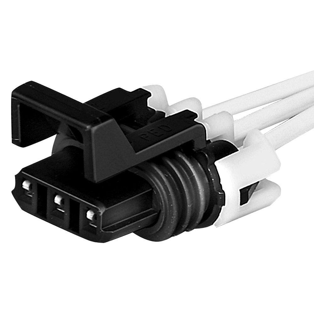 hight resolution of engine camshaft position sensor connector