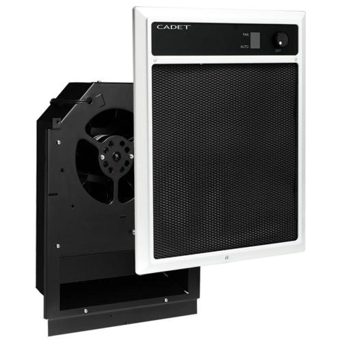 small resolution of nlw series 4 500 watt 240 208 volt in wall fan forced electric heater assembly with grill