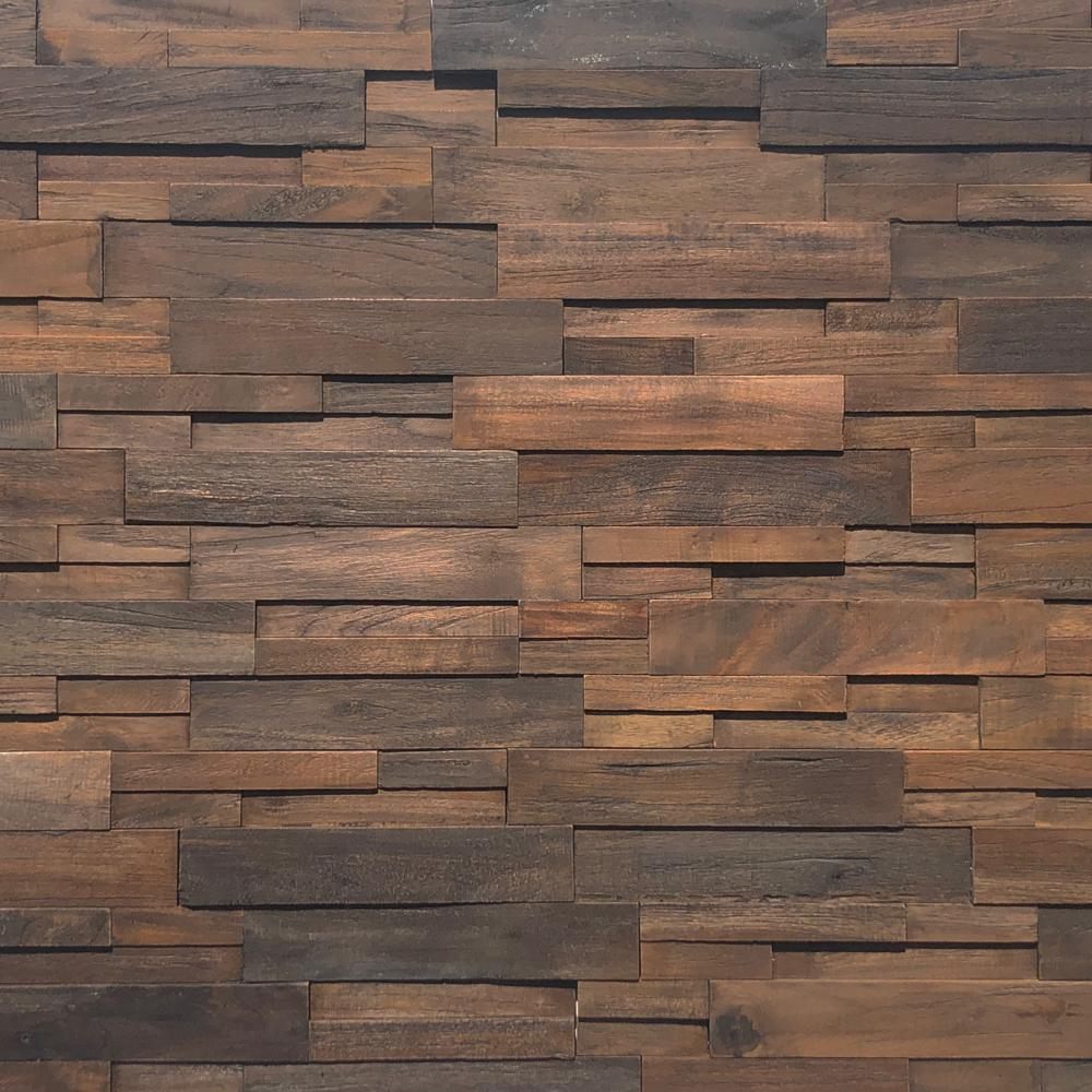 Wood Wall Paneling Boards Planks Panels The Home Depot