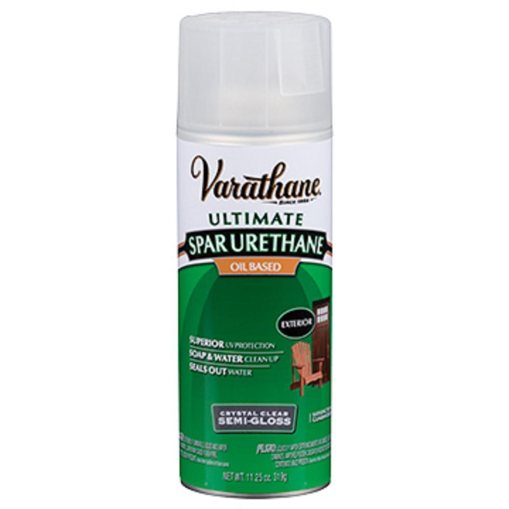 Spar Varnish Vs Spar Urethane