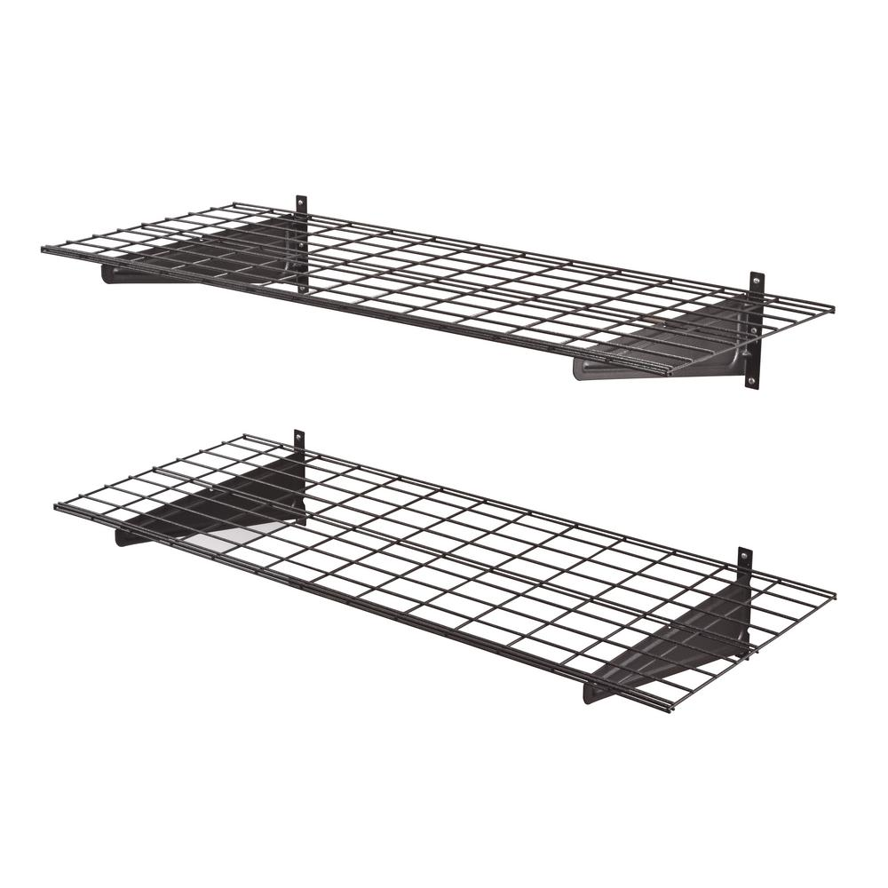 WIRE RACK SHELF (2-pack) 48