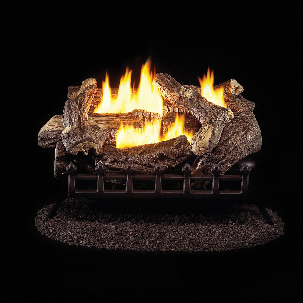 Procom Vent Free Fireplace Troubleshooting