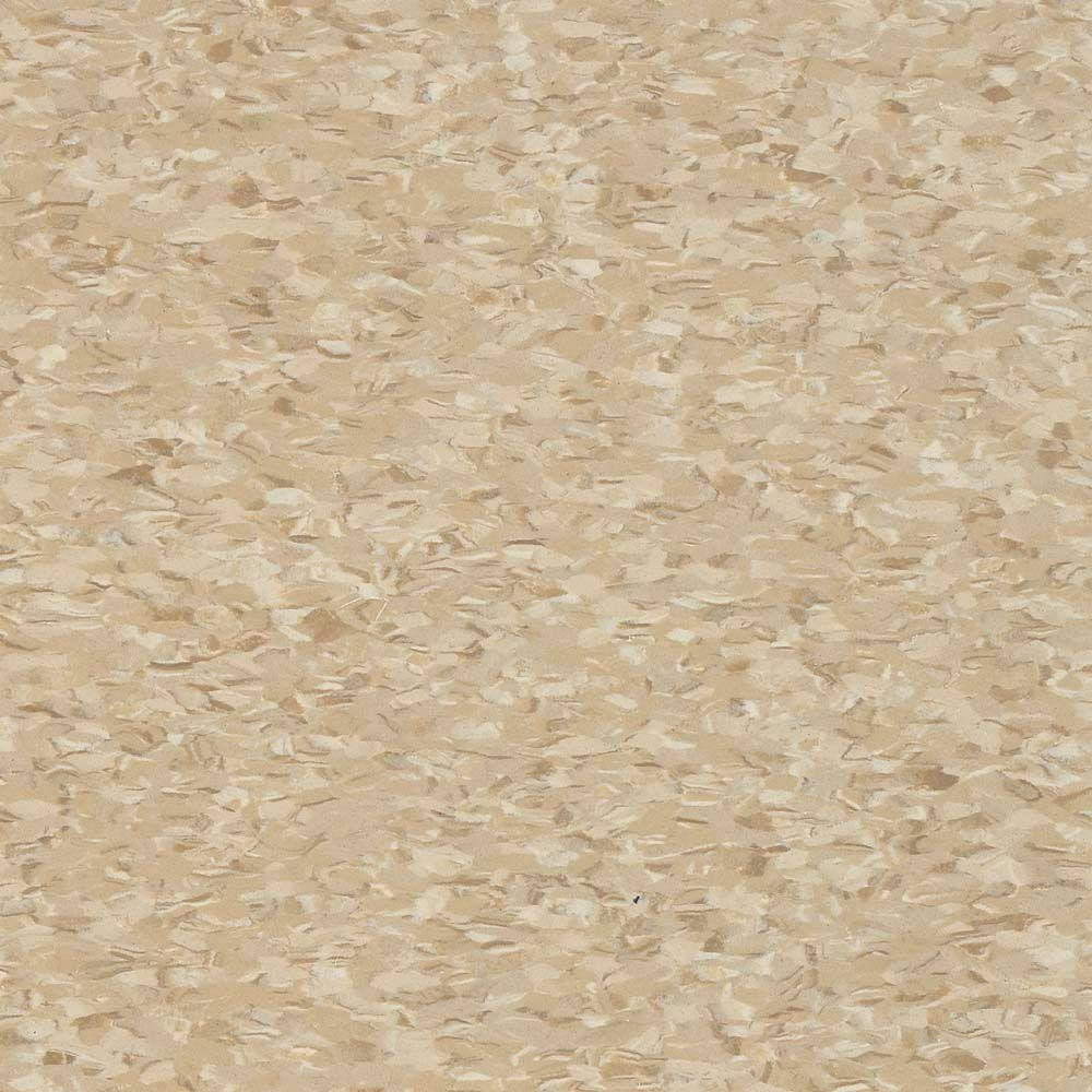 Armstrong Take Home Sample  Civic Square VCT Stone Tan