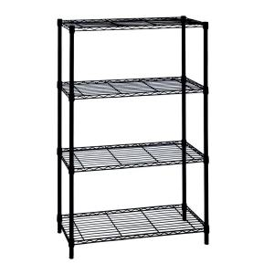 HDX 4 Shelf 54 in H x 36 in. W x 14 in. D Wire Unit in