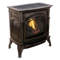 Ashley Hearth Products 31,000 BTU Vent Free Natural Gas ...