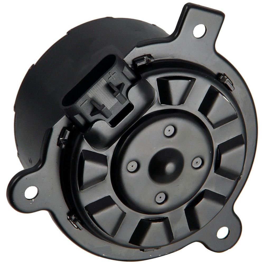 medium resolution of vdo engine cooling fan motor