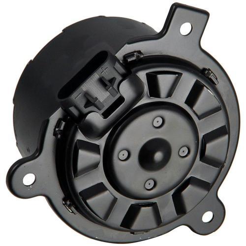 small resolution of vdo engine cooling fan motor