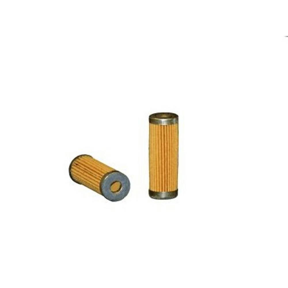hight resolution of fuel filter