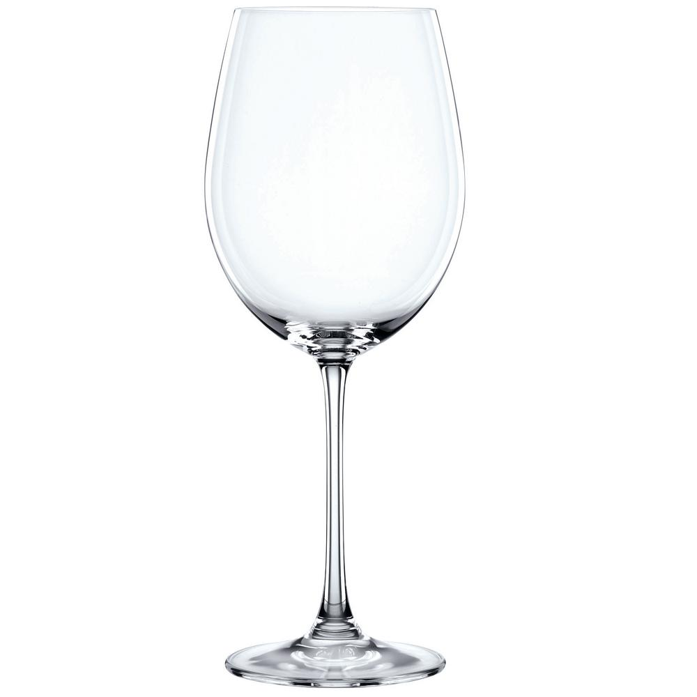 Nachtmann Vivendi 27 oz. Bordeaux Glasses (Set of 4)-85694